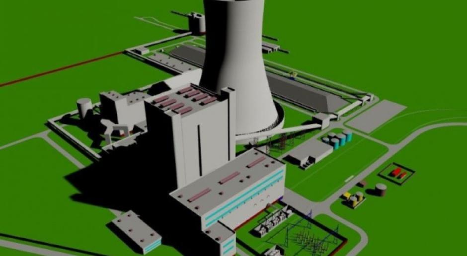 SEPCO zaoferowało 1,8 mld USD gwarancji na Elektrownię Czeczott