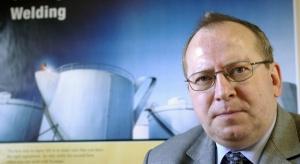 Jacek Rutkowski, Kemppi: duży postęp w spawalnictwie