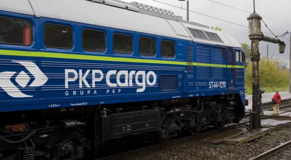 """PKP Cargo ma """"zaprogramowane"""" akwizycje, ale po IPO"""