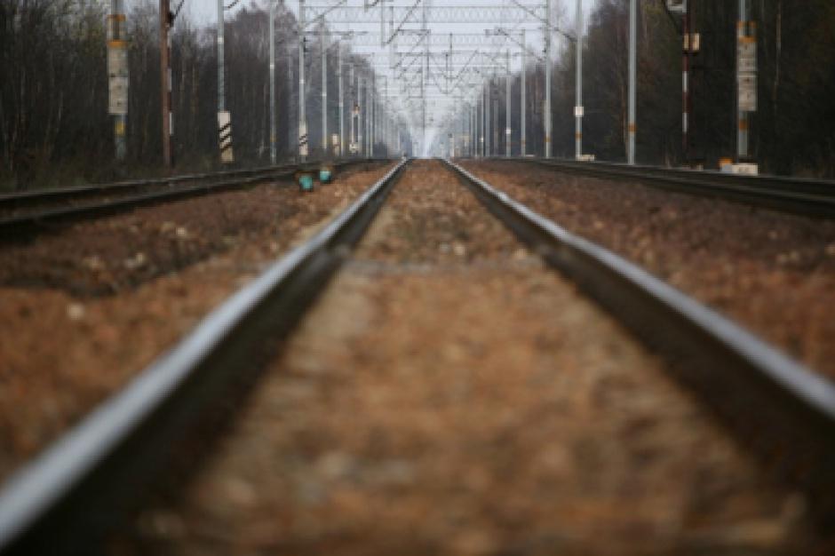 1,2 mld zł na remont linii kolejowej z Wrocławia do Poznania