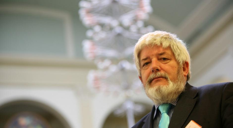 Jerzy Łaskawiec: budowa OZE to zadowalanie pięknoduchów