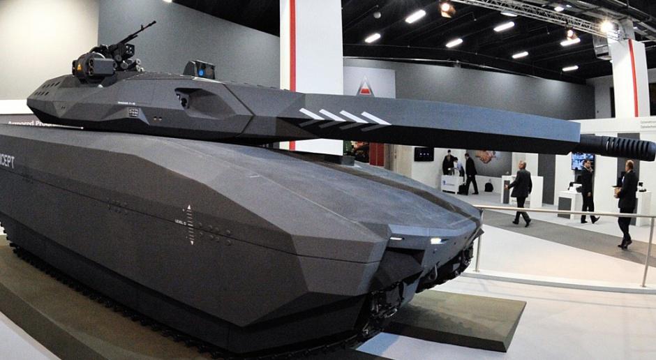 Tusk: inwestycje w wojsko, to inwestycje w technologie