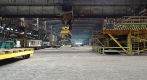 Trudny proces restrukturyzacji w Hucie Częstochowa