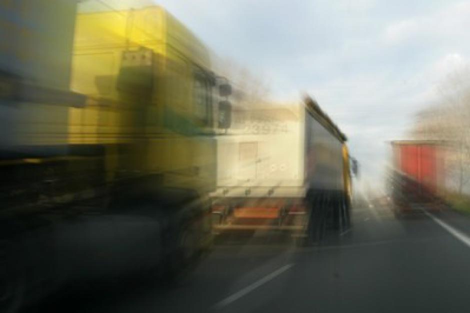 Rekordowo duży ruch graniczny z Rosją