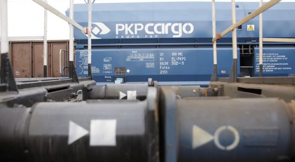 KNF zatwierdziła prospekt emisyjny PKP Cargo