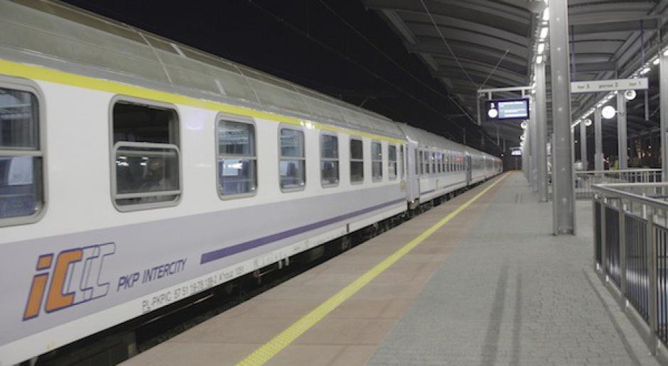 Szanse i pokusy PKP Intercity płynące z PSC