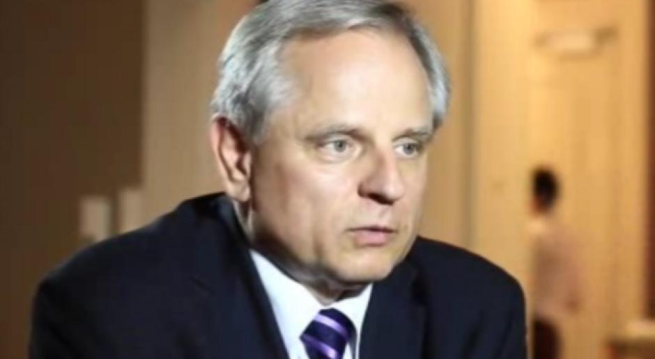 K. Kalicki, Deutsche Bank Polska: banki muszą przyjąć legislacyjne tsunami