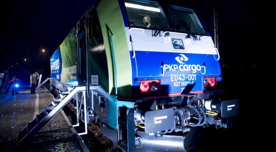 PKP Cargo wjedzie na giełdę pod koniec października