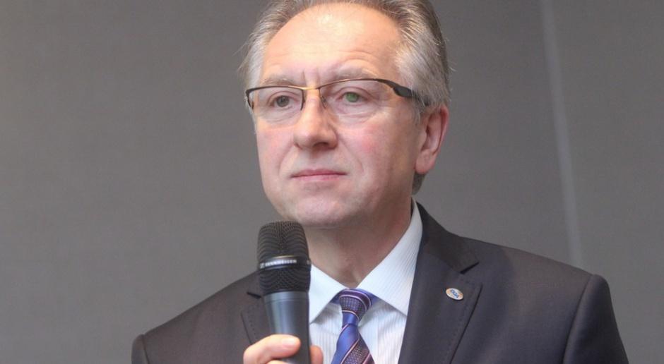 A. Głowacki, DGA: przedsiębiorcy uwierzą znów w inwestycje