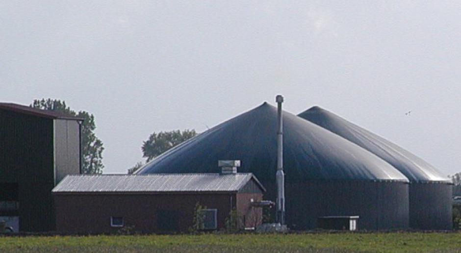 Biogazownie rolnicze w złej sytuacji