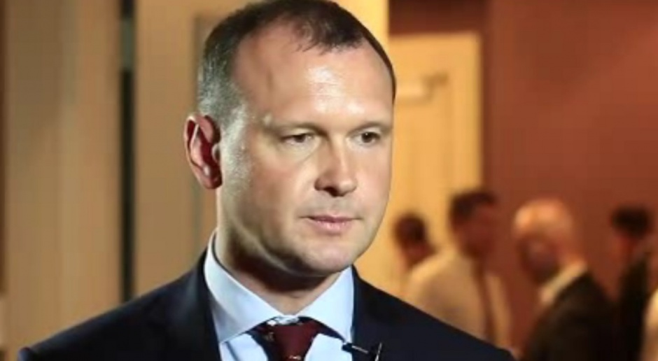 A. Ruciński, BTFG: Polskie firmy mogą szukać szansy za granicą