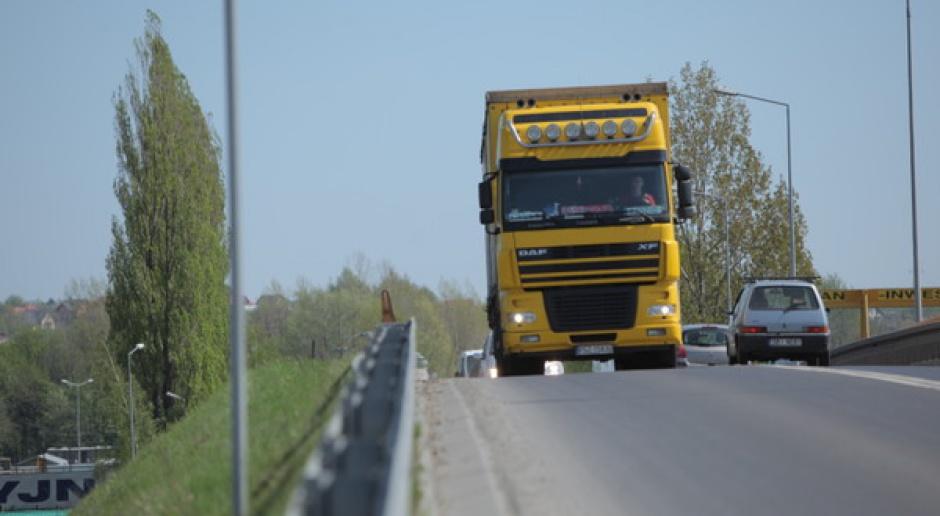 Do końca roku system viatoll obejmie dalsze 460 km dróg