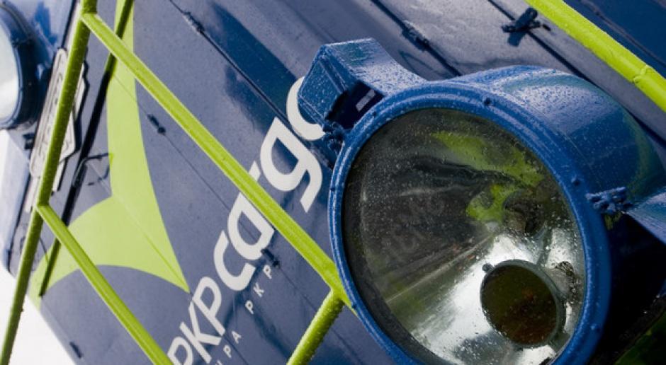 PKP Cargo rozważy przejęcia zagranicznych przewoźników
