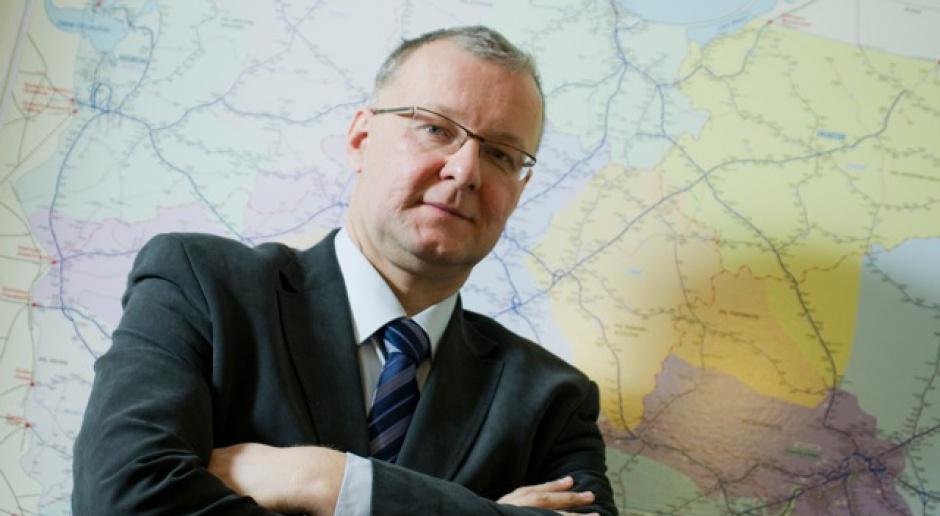 Massel: prywatyzacja PKP Cargo pod kontrolą ABW