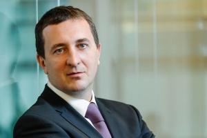 P. Zborowski, CEVA Logistics: rynek odrobił tylko część strat