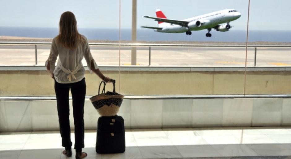 Jest decyzja środowiskowa dla lotniska w Suwałkach