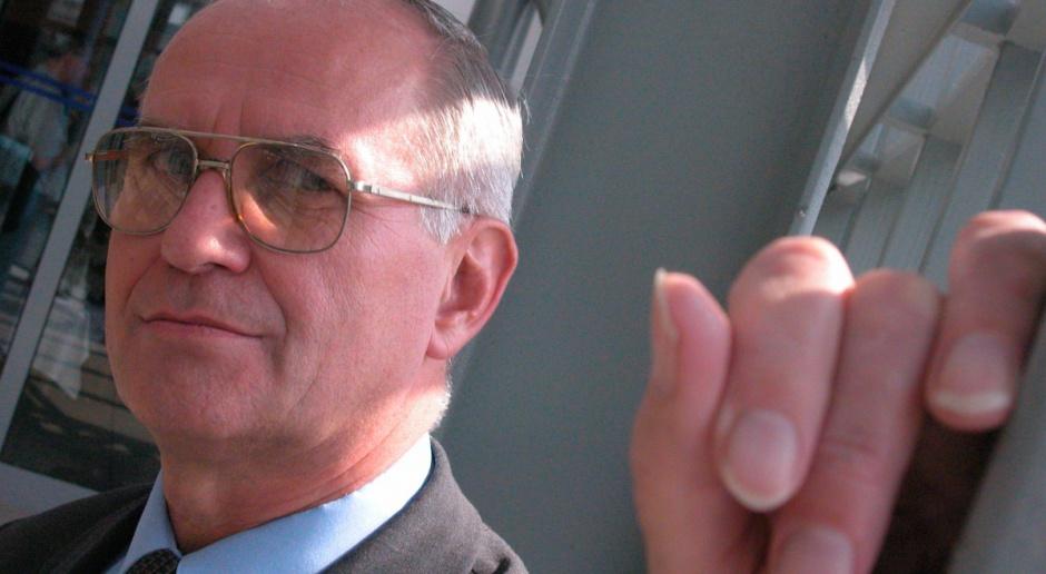 Prof. Blaschke: nietrafiony zakaz ogrzewania węglem
