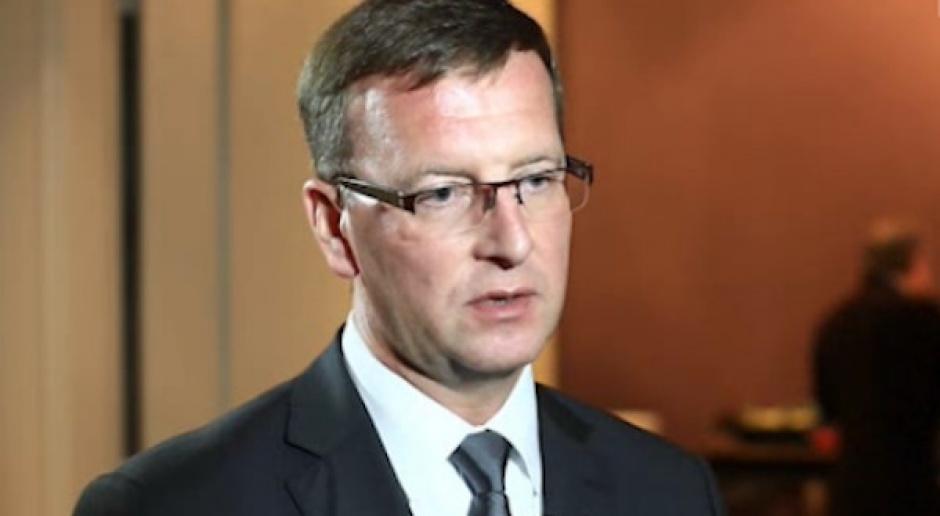 D. Kacprzyk, BGK: gwarancje de minimis obejmą kredyty inwestycyjne