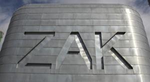 Płynna rewolucja w ZAK-u