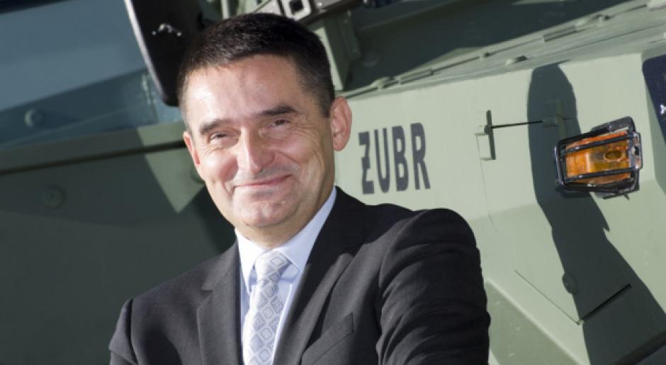 Eksport warunkiem rozwoju polskiego przemysłu obronnego