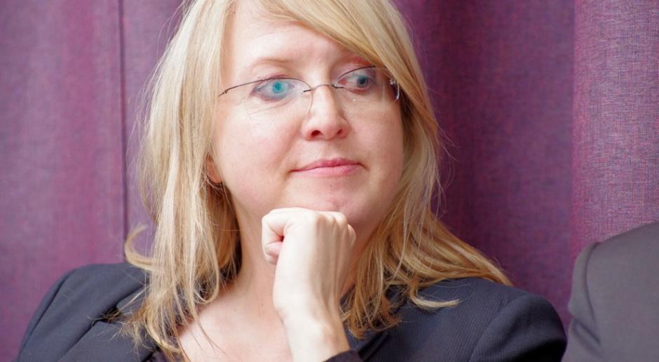 Jaczewska, MŚ: backloading nie jest elementem polityki klimatycznej