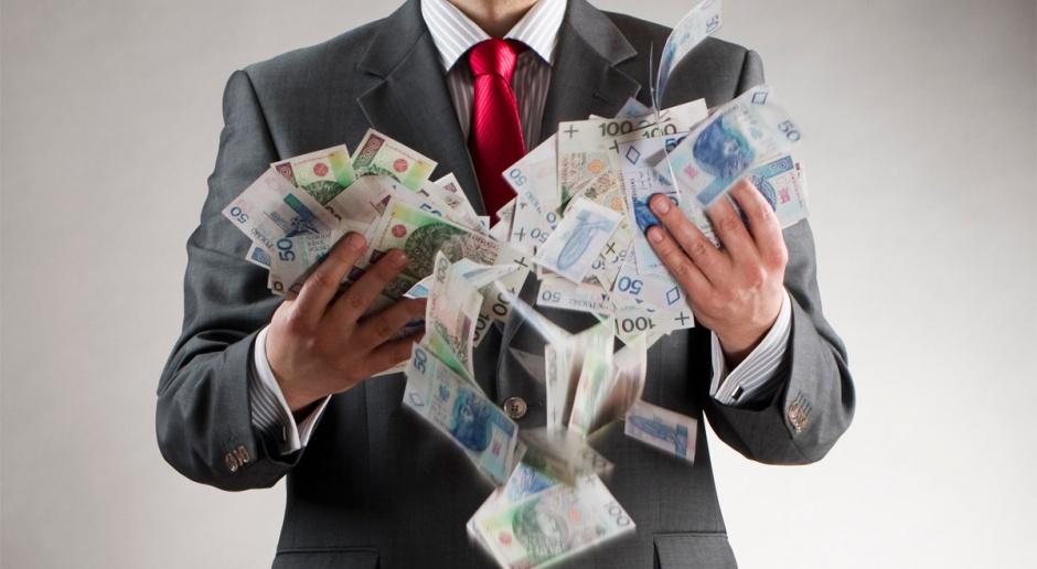 Rynek nie lubi próżni - obligacje zastępują banki