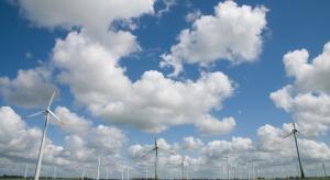 Największa elektrownia wiatrowa Tauronu otwarta