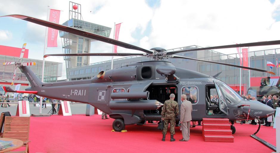 Na jaki pułap może wznieść się polski przemysł lotniczy?