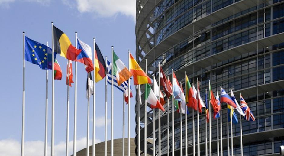 Zmiana tonu w rezolucji PE przed szczytem w Warszawie