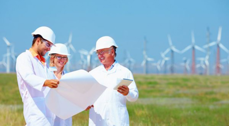 TÜV NORD wspiera inwestycje w farmy wiatrowe