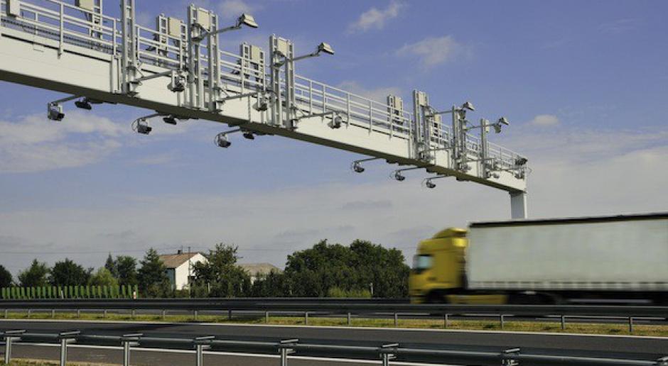 NIK krytycznie o viaTOLL: bramownice zagrażają kierowcom