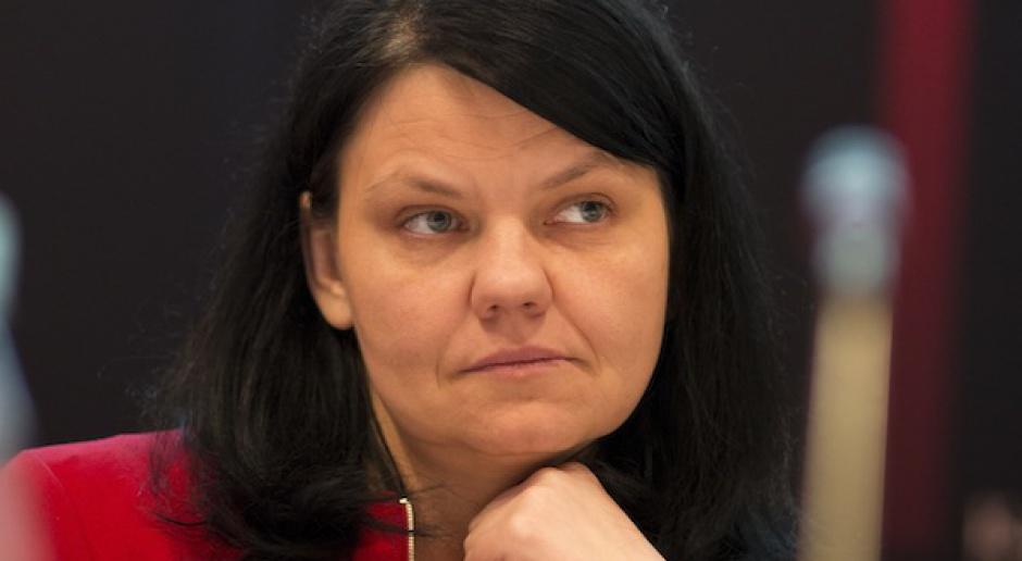 Nowa wiceminister ds. dyplomacji ekonomicznej