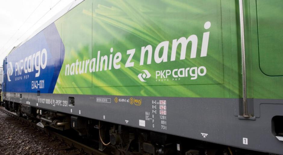 Akcje PKP Cargo w debiucie zdrożały o 17,9 proc.