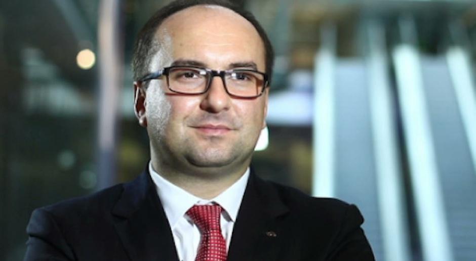Prezes PKP Cargo: dzięki prywatyzacji wchodzimy do elity polskich przedsiębiorstw