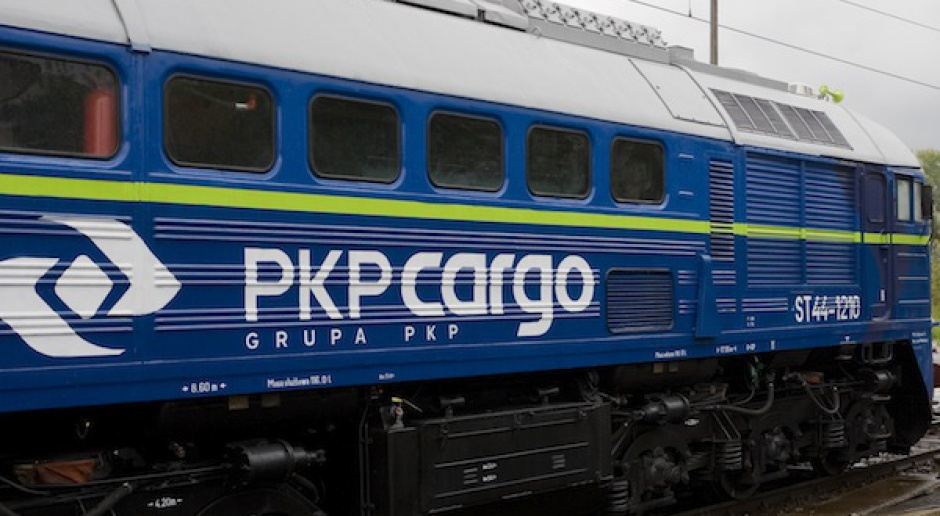Przed PKP Cargo dalsze zwyżki