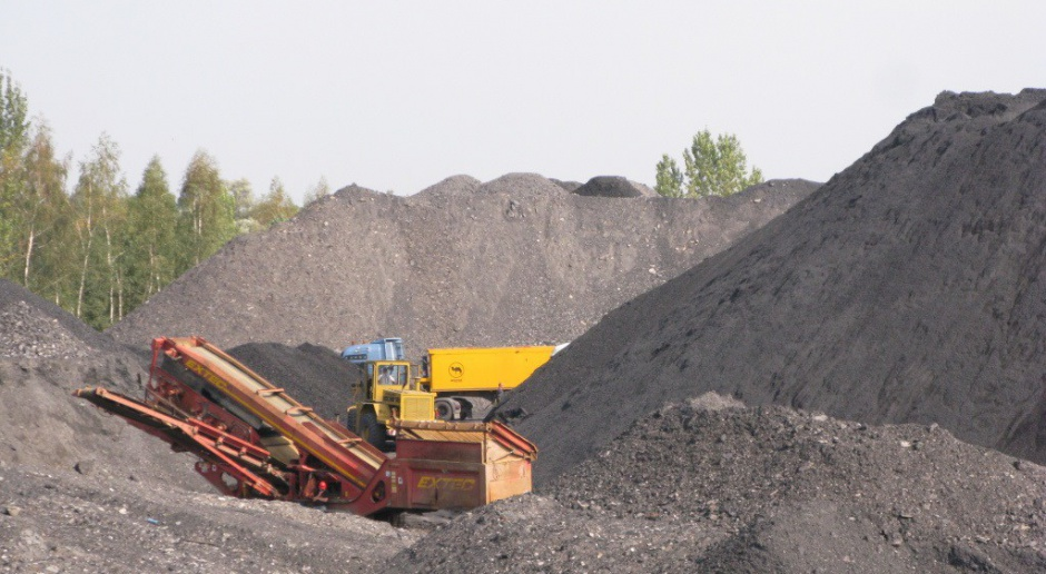 Sprzedawcy: eliminacja węgla będzie końcem górnictwa