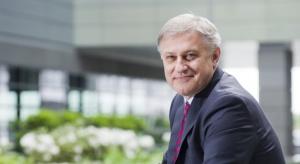Roman Durka: Kapsch chce umocnić swoją pozycję w Polsce