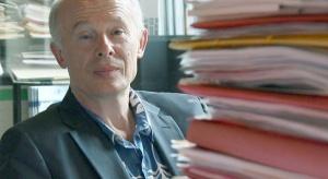 Prof. Schellnhuber: co do walki z ociepleniem - jestem optymistą