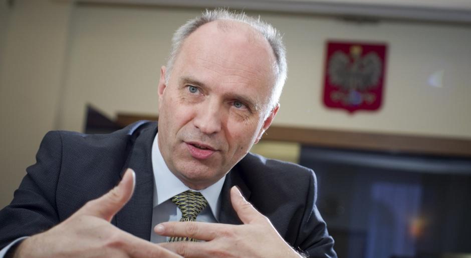A. Jakubiak, KNF: nasz rynek potrzebuje zagranicznych kapitałów
