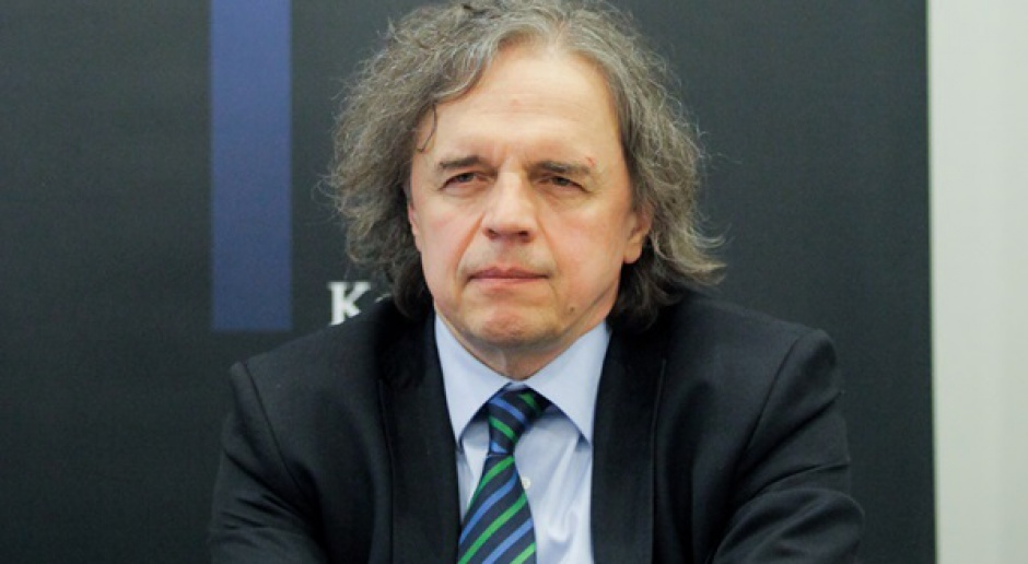 Krzysztof Kilian zrezygnował z funkcji prezesa PGE