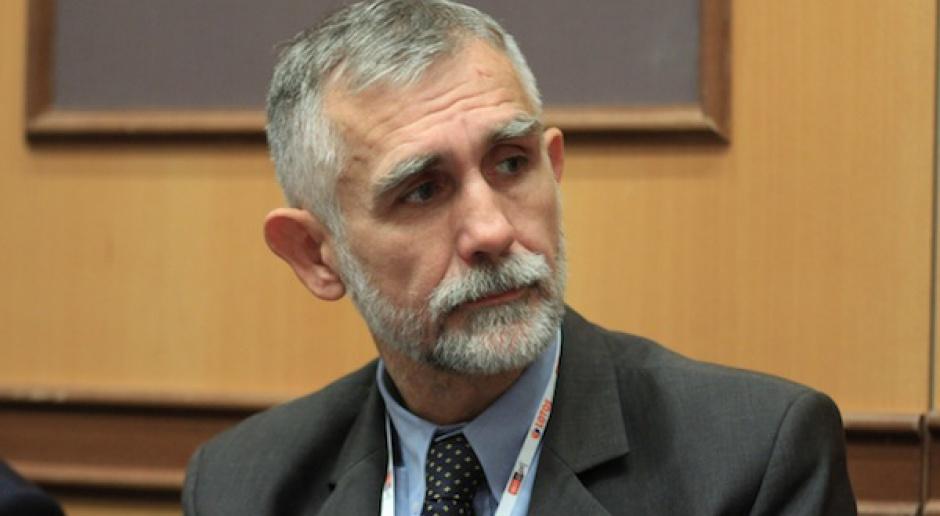 Maciej Grabowski nowym ministrem środowiska