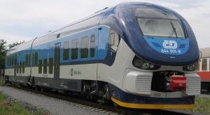 Deutsche Bahn finalizuje pierwszy kontrakt z PESA