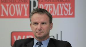Michal Heřman, prezes PG Silesia: trudne realia rynku węgla