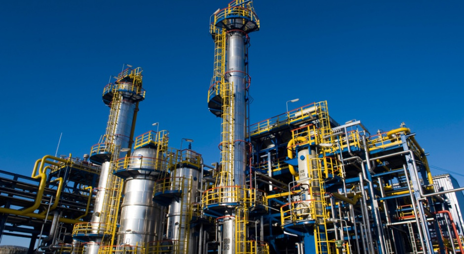 Miliardy na polską petrochemię. Wspólny projekt Lotosu i Grupy Azoty