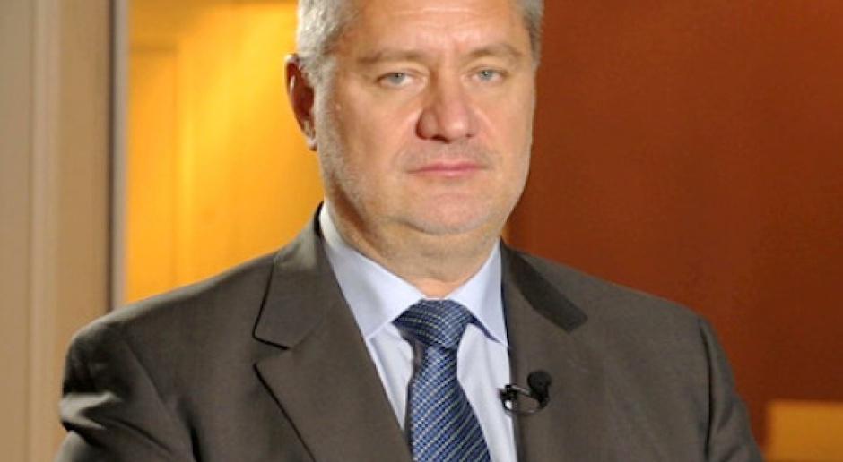 Janusz Wiśniewski: surowce tanieją, więc stanieją i nawozy