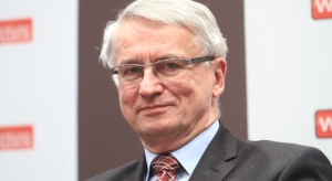 Jerzy Majchrzak: dobre perspektywy krajowego przemysłu chemicznego