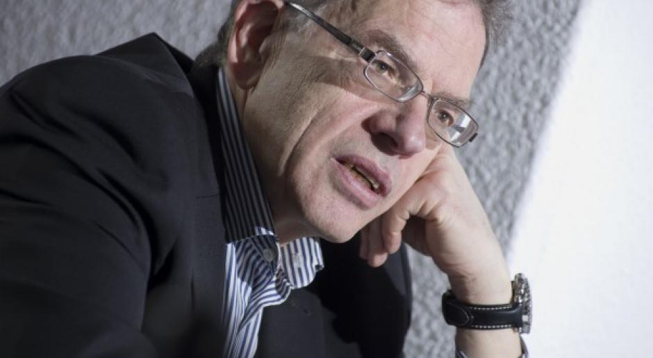 D. Rosati: rząd postawił Sejm pod ścianą ws. OFE