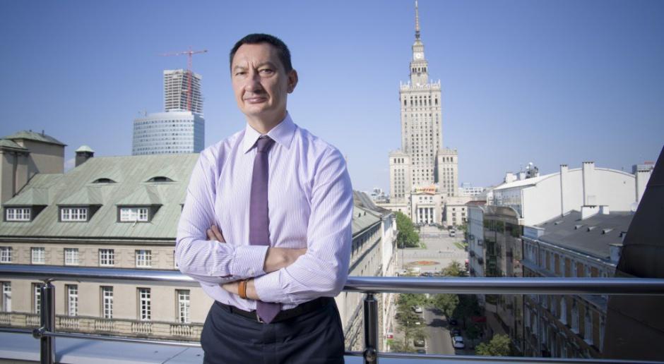 Bogusław Grabowski: sytuacja gospodarki jest dobra