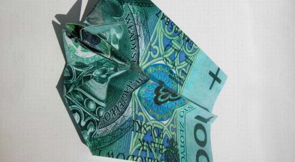 Waluty. Stany dały pretekst do wzrostu