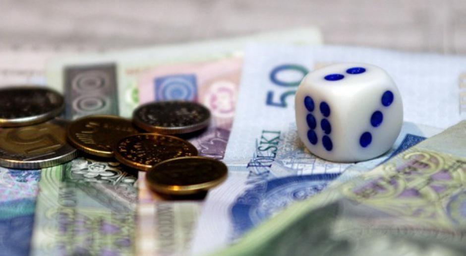 Deficyt po listopadzie wyniósł ok. 38,5 mld zł